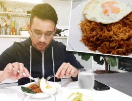 #Recipe ~ Mee goreng pedas mampus